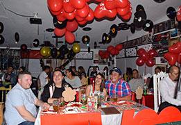 Cafe Terra santa isabel